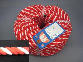 ロープについて(打ち方・種類・特性)